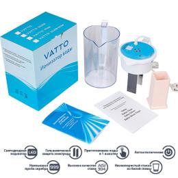 Активатор воды Vatto silver